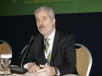 Πρόεδρος σε στρογγυλό τραπέζι επιστημονικής εκδήλωσης της Ελληνικής Ιατρικής Εταιρείας Παχυσαρκίας