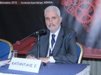 Προεδρεία στην 9η Διημερίδα της Ελληνικής Ιατρικής Εταιρείας Παχυσαρκίας